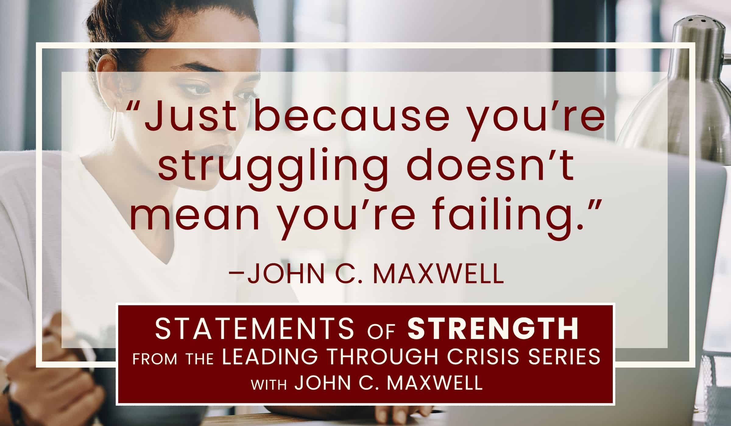 image of quote picture john c maxwell