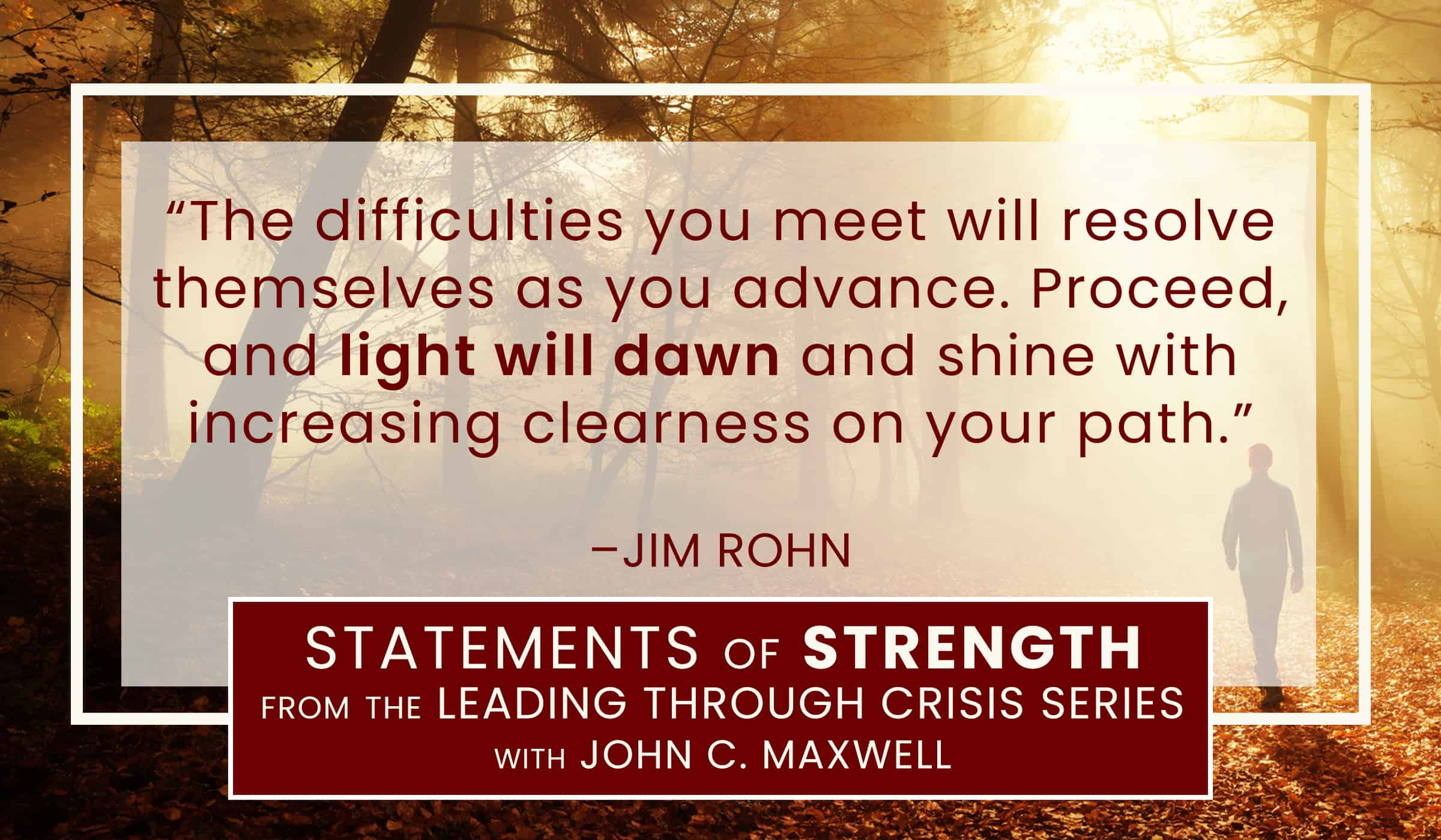image of quotation picture with quote text of jim rohn