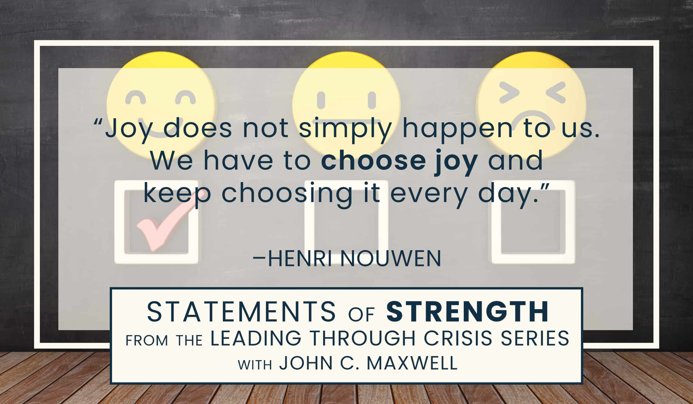 image of quote pic with quotation by henri nouwen